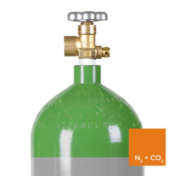 Prodej výčepních plynů – N2 + CO2
