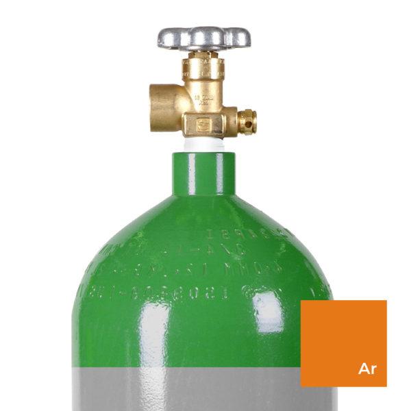 Prodej výčepních plynů – Ar argon